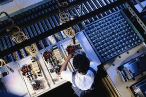Инновации и проекты импортозамещения в радиоэлектроной отрасли получат господдержку