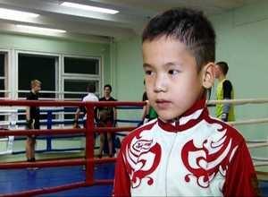 У саяногорского бокса отличные перспективы