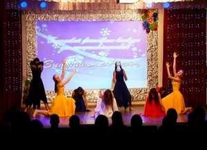 32 саяногорских школьника попали в призы конкурса «Зимний action»