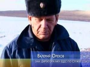 Ледовая обстановка в окрестностях Саяногорска ухудшается