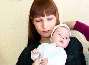32 тысячный маткапитал в Хакасии вручили саяногорской семье
