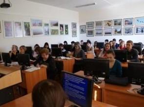 Всероссийская олимпиада школьников и студентов принесла победу СТЭМИ