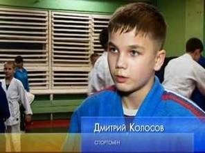 У дзюдо в Саяногорске сильные традиции