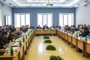 В Системном операторе прошло совещание по вопросам перспективного развития электросетевой инфраструктуры Сибирского Федерального округ