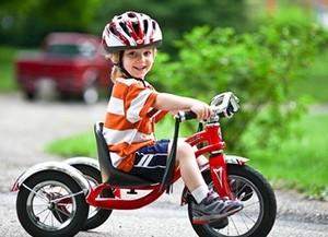Житель Саяногорска пропил детский велосипед