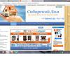 Наши сайты и соц. сети магазина Сибирский Дом
