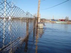 Режим ЧС введен у границы Омской области, подъем воды до 3 метров