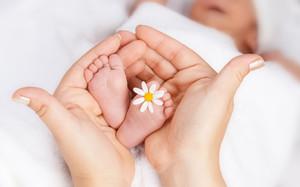 В роддоме Абакана появилось отделение реанимации новорожденных