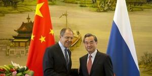 РФ поддержала КНР в конфликте за Южно-Китайское море