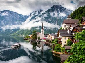 Читатели из Абакана отправятся в «Кулинарное путешествие по Австрии»