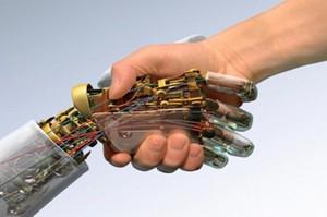В Абакане будут развивать робототехнику