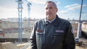 Дмитрий Рогозин: реформа космической отрасли выходит на новый этап