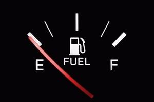 Бензин в Хакасии подорожал сразу на рубль