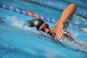Абаканские пловцы – среди лучших