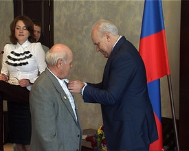 Объявлены номинанты на государственную премию Республики Хакасия имени Н. Ф Катанова