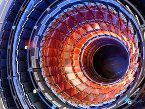 Россия вложит в создание коллайдера NICA до 2020 года 8,8 млрд рублей
