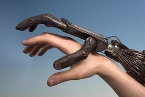 В России с 2017 года будет запущено серийное производство роботизированных протезов