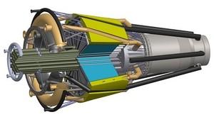 Назначены сроки испытания ядерной космической энергодвигательной установки