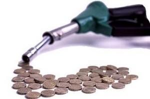 В. Путин поручил передать половину доходов от роста акцизов на топливо регионам