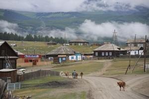В Хакасии 11 сельских семей смогут улучшить жилищные условия