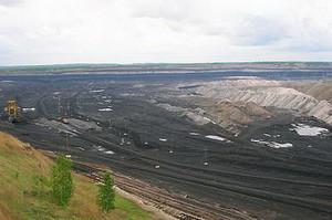 В Хакасии внедрят новые технологии по рекультивации угольных разрезов
