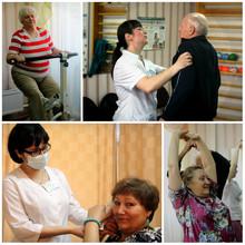Ветераны Хакасии получили бесплатные путёвки в республиканскую здравницу