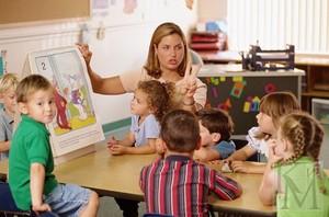 В Хакасии выберут лучшего педагога дошкольной организации