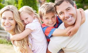 В Абакане выберут семьи, преуспевшие в воспитании
