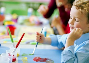 В Хакасии для реабилитации детей с ограниченными возможностями построят игровой городок