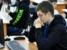 Саяногорский школьник - призер Всероссийской олимпиады по информатике