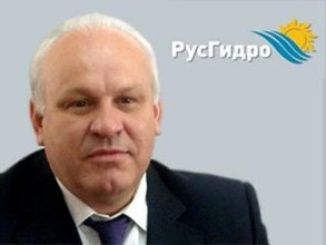 """Глава Хакасии будет бороться за место в Совете директоров """"РусГидро"""""""