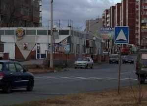 Саяногорским водителям напомнят о соблюдении «Дистанции»