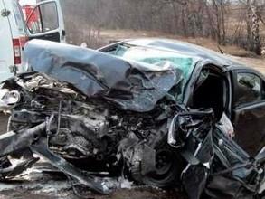 В Хакасии погиб юный пассажир водителя-бесправника