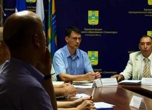 Уполномоченный по правам бизнесменов РХ проведет прием в Саяногорске