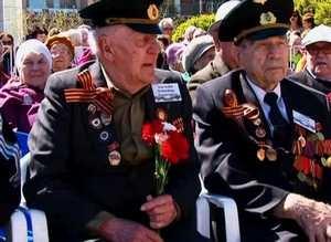 В День Победы в Саяногорске будут работать две площадки