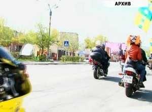Саяногорск первым в Хакасии примет «Автопробег Победы»