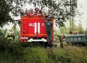 Поджигателей ждут штрафы