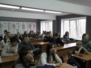 В Хакасии студентов СТЭМИ позвали в трудовой отряд