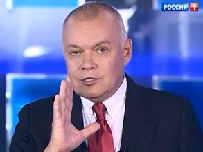 ВГТРК отрицает ложь в сюжете о евроскептиках