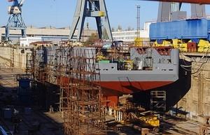 Денис Мантуров: Российское судостроение наращивает производство