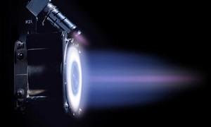 В России создают плазменный двигатель для освоения дальнего космоса