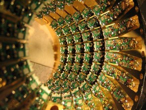 Универсальный квантовый компьютер будет создан в России