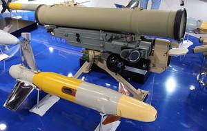 На вооружение принят противотанковый комплекс «Метис-М1»