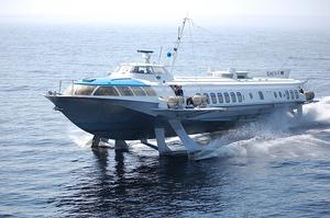 """Завод """"Вымпел"""" готовится возобновить производство судов на подводных крыльях"""