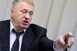 Жириновский подал в суд на «Русскую службу новостей»
