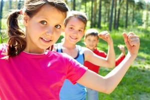 В Хакасии на оздоровление детей направят более 250 миллионов рублей