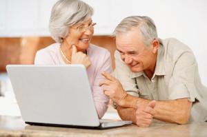 Пенсионеры Саяногорска могут принять участие во Всероссийском конкурсе «Спасибо интернету-2016»