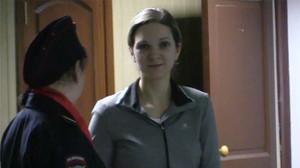 В Москве арестована организатор банды полицейских, подбрасывающих наркотики