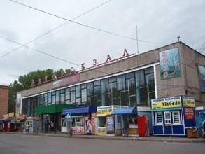 Автовокзал Абакана стал безопаснее