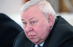 Путин освободил от должности директора ФСО
